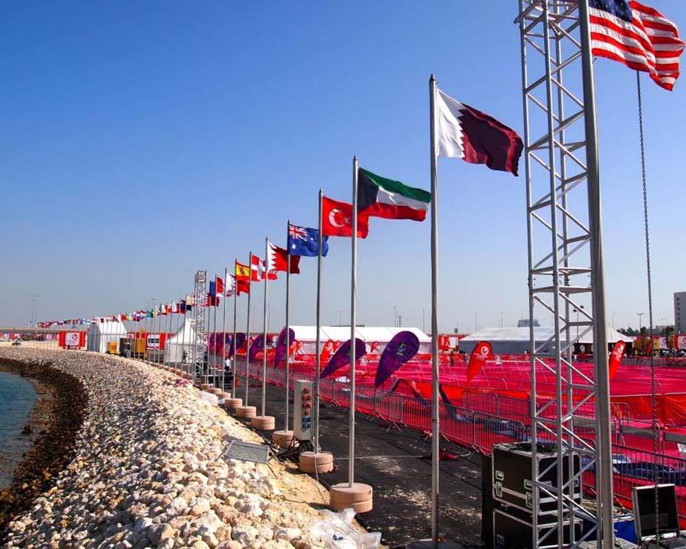 Challenge Bahrain