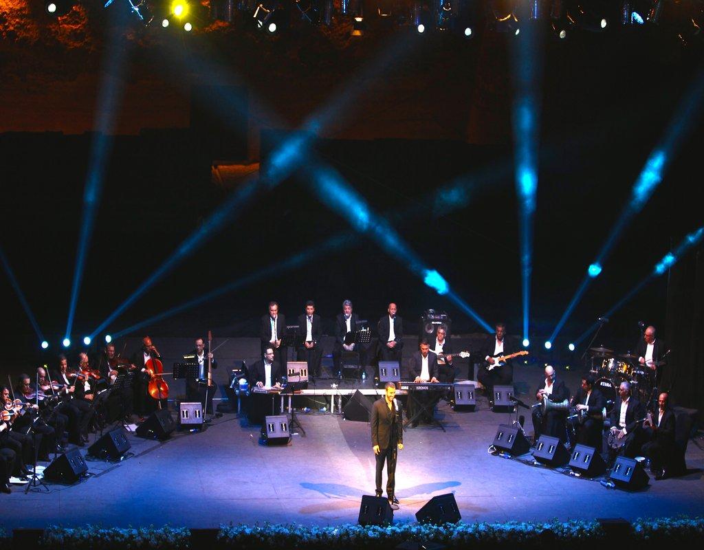 Kadhim Al Sahir