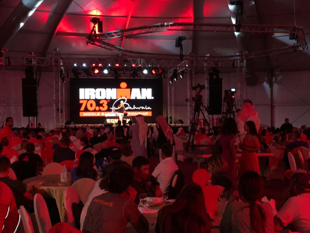 Ironman 70.3 Bahrain